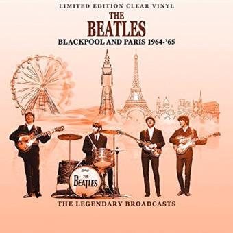 Blackpool and Paris 1964-'65 - Vinilo EdLimitada