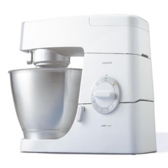 Robot De Cocina Oferta | Kenwood Robot De Cocina Classic Chef Km336 Comprar Al Mejor