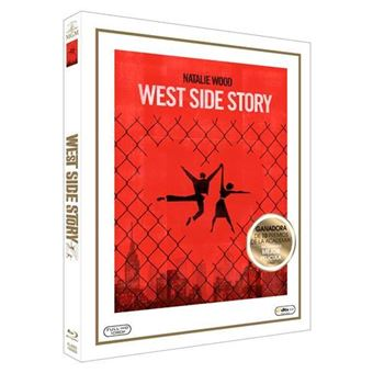 West Side Story - Colección Oscars - Blu-Ray