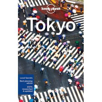 Tokyo 11 (Inglés)