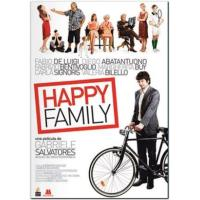 Happy family - DVD
