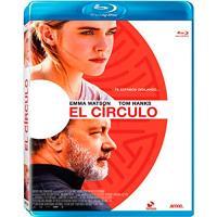 El círculo - Blu-Ray