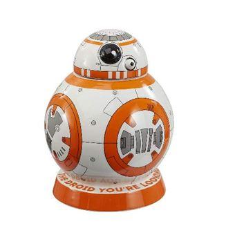 Galletero Star Wars - BB-8