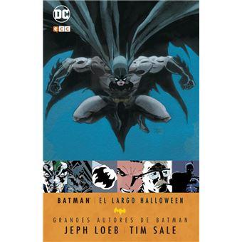 Batman: El largo Halloween (Tercera edición)