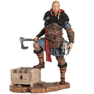 Figura Assassin`s Creed Valhalla: Eivor –