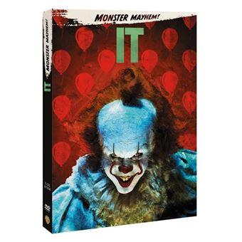 It  Ed Mayhem - DVD