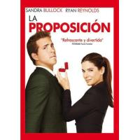 La proposición - DVD