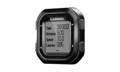 Garmin Edge® 200 Ciclocomputador de bicicleta con GPS