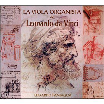 La Viola Organista de Leonardo da Vinci