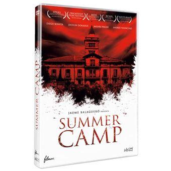 Summer Camp - DVD