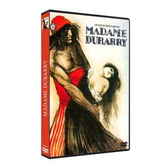 Madame Dubarry - DVD