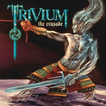 The crusade - 2 Vinilos