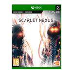 Scarlet Nexus Xbox Series X / Xbox One