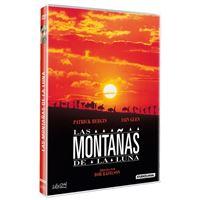 Las montañas de la luna - DVD