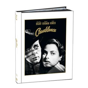 Casablanca - Blu-Ray  Digibook