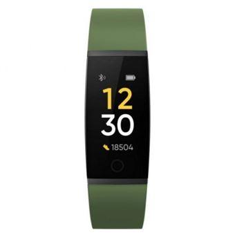 Smartband Realme Band Verde