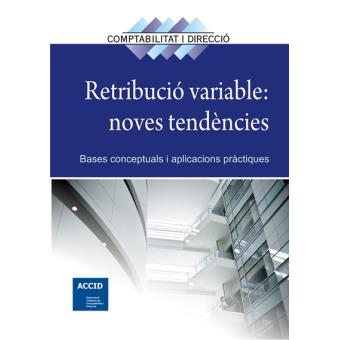 Retribucio variable noves tendencie