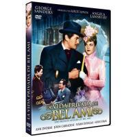 La vida privada de Bel Ami - DVD