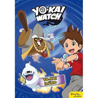 Yo-Kai Watch: Yo-Kai Ilúho
