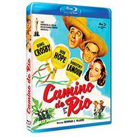 Camino de Río - Blu-ray