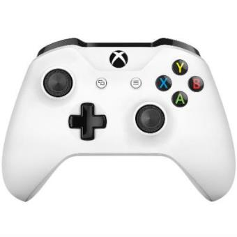 Mando Wireless Xbox One Blanco