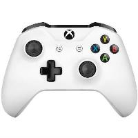 Mando Wireless Xbox One Blanco