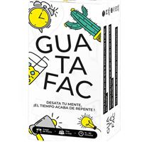 Guatafac - Cartas