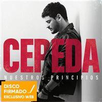 Nuestros Principios - Disco Firmado - 2 CD