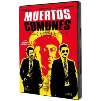 Muertos comunes - DVD