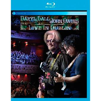 Live in Dublin - Blu-Ray