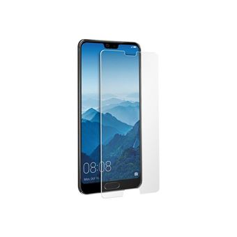 Protector de pantalla Muvit para Huawei P20 Pro