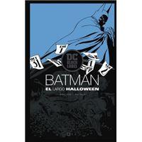 Batman: El largo Halloween Edición DC Black Label (2a edición)