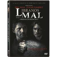 Líbranos del mal - DVD