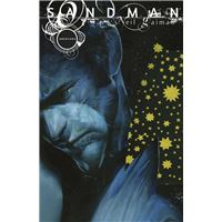 Sandman: Obertura (Edición deluxe)