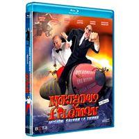 Mortadelo y Filemón - Misión salvar La Tierra - Blu-Ray