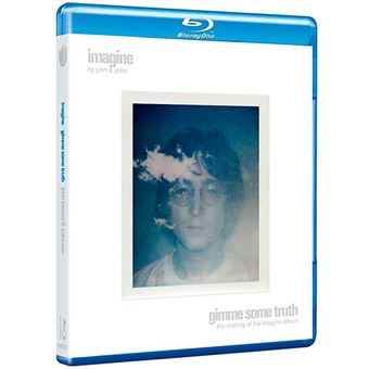 Imagine & Gimme Some Truth - Blu-Ray