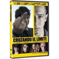 Cruzando el límite - DVD