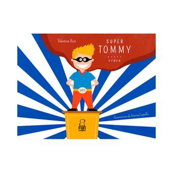 Supertommy