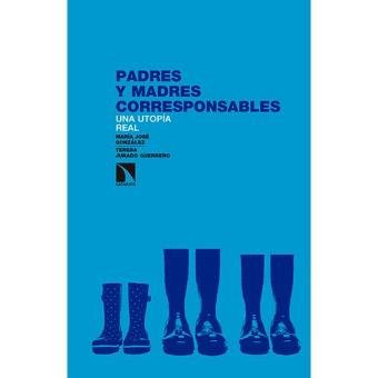Padres y madres corresponsables