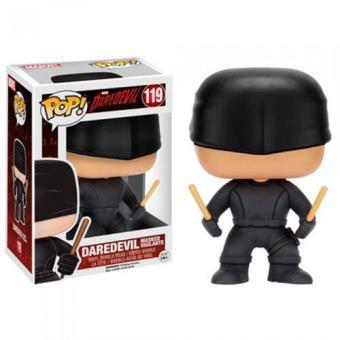 Figura Funko Marvel Daredevil - Vigilante Enmascarado