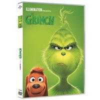 El Grinch - DVD
