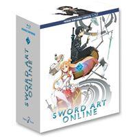 Sword Art Online - Temporada 1 - Blu-Ray
