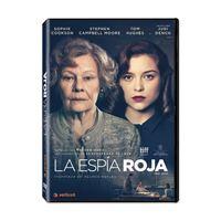 La espía roja - DVD