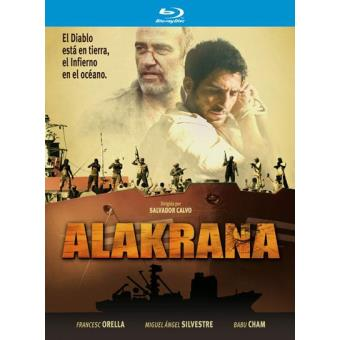 Alakrana - Miniserie - Blu-Ray