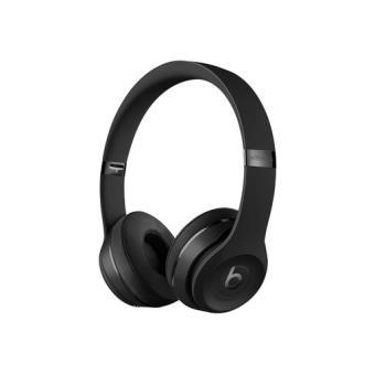 Auriculares Bluetooth Beats Solo3 Negro