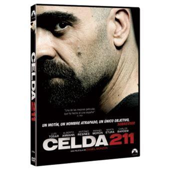 Celda 211 - DVD