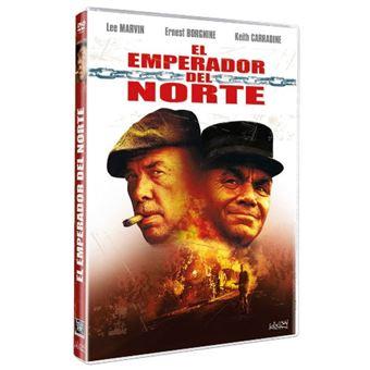El Emperador del Norte - DVD