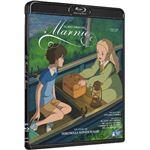 El recuerdo de Marnie - Blu-Ray