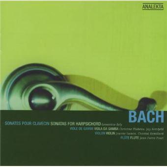 Sonates pour clavecin