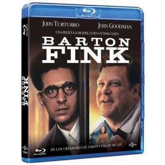 Barton Fink - Blu-Ray